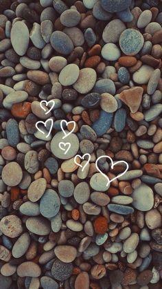 Imagem de rock, stone, and wallpaper Mais