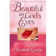 Elizabeth George does a great job unpacking the rich treasures in the Proverbs 31 woman and shows us how she is not an unattainable goal, but a real role model we can and should follow.