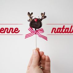TWEEDOT - Lavoretti di Natale con i Marshmallow Pops