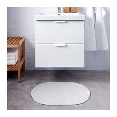 NÄCKTEN Dywanik łazienkowy  - IKEA