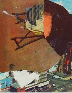 "Saatchi Art Artist Micosch Holland; Collage, ""BCKPF8, Edition of 10, Prin1"" #art"
