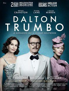 Hollywood, la Guerre Froide bat son plein.Alors qu'il est au sommet de son art, le scénariste Dalton Trumbo est accusé d'être communiste. Avec d'autres artistes, il devient très vite infréquentable, puis est emprisonné et placé sur la Liste Noire : i...