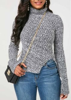 Buy Sweaters And Cardigans Online, Cardigan Sweaters For Women, Ladies Sweaters Cardigans Cardigan Sweaters For Women, Long Sweaters, Sweater Cardigan, Ladies Sweaters, Stylish Tops For Girls, Trendy Tops For Women, Casual Outfits, Fashion Outfits, Fashion Clothes