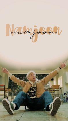 Namjoon # # - Best of Wallpapers for Andriod and ios Bts Boys, Bts Bangtan Boy, Bts Jimin, K Pop, Wallpaper Computer, V Bts Wallpaper, Bts Rap Monster, Taehyung, Foto Bts