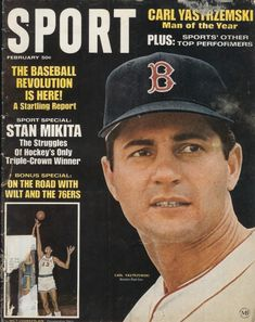 sport magazine back issues 1960 to 1965 | 1968Sport Magazine given to me by Friend Bill Malson