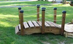 Check out these 17 Awesomely Neat DIY Garden Bridge Ideas and get inspired now!