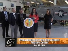 The closure of a popular aviation mechanics school at Van Nuys Airport was averted Tuesday when Los Angeles education officials agreed to lease the campus from the city's airport agency at the dramatically reduced rate of $1 a year.