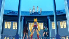 Pretty Guardian Sailor Moon Crystal Act.4 Masquerade http://www.moonkitty.net/Pretty-Guardian-Sailor-Moon-Crystal/sailor-moon-crystal-episode-004-masquerade.php #SailorMoon #SailorMoonCrystal #Anime
