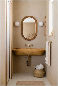 Interested in some aesthetic ideas for a master bathroom interior home decor ? - Interested in some aesthetic ideas for a master bathroom interior home decor ? Inspiration for the - Earthy Bathroom, Neutral Bathroom, Simple Bathroom, Bathroom Small, Industrial Bathroom, Colorful Bathroom, Bathroom Black, Bathroom Modern, Nature Bathroom