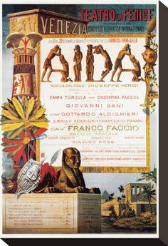 Giuseppe Verdi Poster bei AllPosters.de