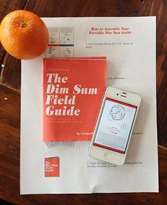 dim sum ordering guide - lucky peach http://lky.ph/