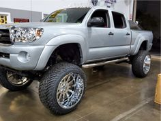 2006 Toyota Tacoma 24x14 -76mm Hardcore Offroad Hc13 2006 Toyota Tacoma, Offroad, Monster Trucks, Vehicles, Cars, Off Road, Vehicle