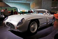 Mercedes-Benz | Museum Stuttgart
