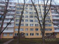 Aukce bytu 3+1, Most Minimální nejnižší podání 180 000 Kč Lokalita Most Ulice Jana Kubelíka 1540/17