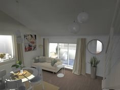 Living Room Designs, Living Rooms, Interior Design, Furniture, Home Decor, Lounges, Nest Design, Decoration Home, Home Interior Design