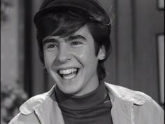 Photo of Davy for fans of Davy Jones (Monkees).