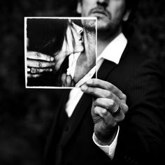Miss you… by Benoit Courti