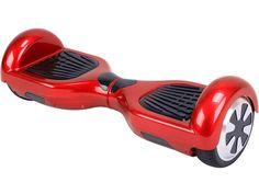 Hoverboard 36v 6in Scooter