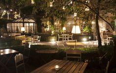 Al fresco Restaurant - Via Savona A very nice place, good food, great atmosphere. #wheretoeat