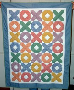 Image Result For Hugs And Kisses Quilt Pattern