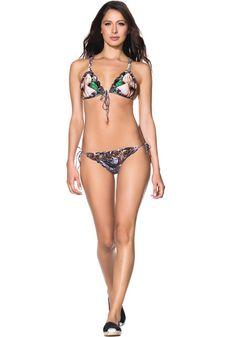 Agua Bendita Bendito Escopeta Bikini