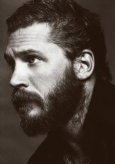 Beards make me swoon