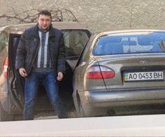 Арестованным за кражу 100 авто оказался 33 летний Алексей Беляев