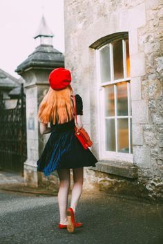 Outfit: Tied With A Bow - A Clothes Horse