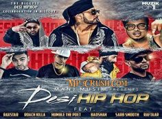 Desi Hip Hop Album Collabaration Manj Musik Download Mp3 Video Lyrics.Free Download Album Desi Hip Hop Songs By Manj Musik Mp3 HD Video Song Lyrics Raftar.
