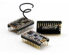 Internet of Things Hardware