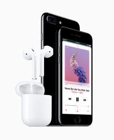 ❝ Novedades de Apple: iPhone 7,iPhone 7 Plus , AirPods, Apple Watch Series 2, Super Mario [VIDEOS] ❞ ↪ Puedes verlo en: www.proZesa.com