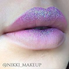 ❀ ✿ The new makeup trend : Ombre Lips and how to do it! ❀ ✿   Trend2Wear