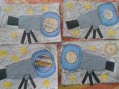 Vesmírny dalekohlad :)
