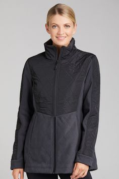 Isobar Outdoors Quilted Jacket at EziBuy New Zealand. Buy women's, men's and kids fashion online. Kids Fashion, Fashion Outfits, Womens Fashion, Model Pictures, Jackets Online, Online Clothing Stores, Quilted Jacket, Workout Wear, Jacket Style