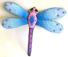 Resultado de imagen para painted dragonfly
