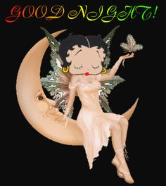 betty boop good nights for facebook | Betty Boop Good Night photo zg8w-19i-1.gif