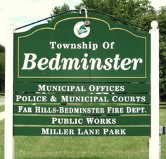 Bedminster NJ Real Estate