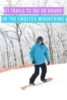 The Endless Mountains of Northeastern Pennsylvania host one of the Mid-Atlantic region's premiere winter destinations, Elk Mountain.