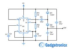 voltage-doubler-circuit-diagram-ic555