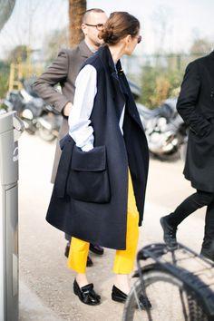 lilyetcerises:  Man Style