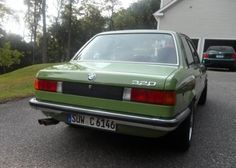 Learn more about Euro Six-Cylinder: 1979 BMW 320 on Bring a Trailer, the home of the best vintage and classic cars online. Bmw E28, Bmw Isetta, Bmw For Sale, Bmw M Series, Bmw Motors, Bmw Cars, Autos Bmw, Motor Car, Audi