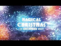 Magical Christmas Trailer