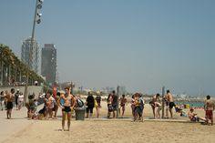 L'estiu a Barcelona!