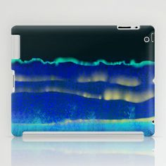 Moonscape iPad Case by Maureen Mitchell - $60.00