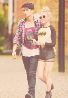 Zayn Malik de One Direction y Perrie Edwards: Boda Secreta | Happy FM | Blogs | elmundo.es