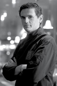 Chef Christophe Adam Christophe Adam, Gourmet Recipes, Cooking Recipes, Grand Chef, Chefs, French Patisserie, Famous French, Best Chef, French Pastries