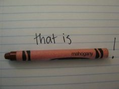 "The color of this crayon: | 17 Jokes Only ""Hunger Games"" Fans Will Understand"
