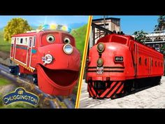 Robocar Characters In Real Life TRANSPORT Cartoons and nursery rhymes collection - YouTube