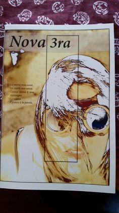 Il mio primo romanzo! :-)