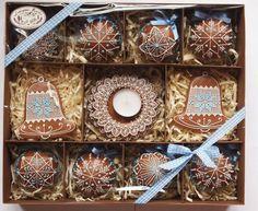 Lawendowa Pasieka Set Cookie, Fancy, Cookies, Crack Crackers, Biscuits, Cookie Recipes, Cookie, Biscuit